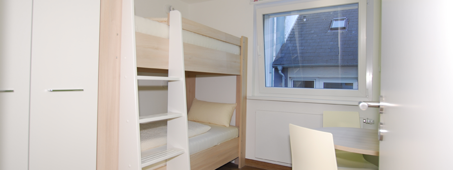 Familienfreundliches Appartement 3